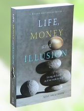 Life, Money and Illusion cover